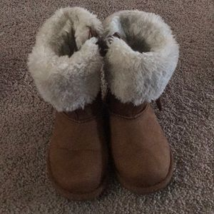 Shoes - Toddler Girls Size 8 Boots